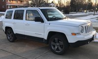 Picture of 2014 Jeep Patriot High Altitude Edition, gallery_worthy