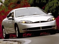 Picture of 2002 Mercury Cougar V6 Hatchback FWD, gallery_worthy