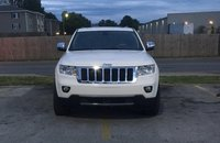 Picture of 2011 Jeep Grand Cherokee Overland, gallery_worthy