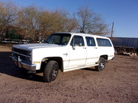 Picture of 1984 Chevrolet Suburban K10 4WD, gallery_worthy
