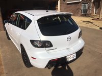 Picture of 2009 Mazda MAZDASPEED3 Grand Touring, gallery_worthy