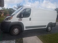 Picture of 2017 Ram ProMaster 1500 136 Low Roof Cargo Van, gallery_worthy