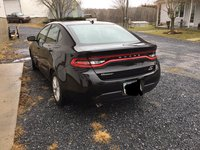 Picture of 2014 Dodge Dart SXT, gallery_worthy