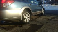 Picture of 2009 Subaru Outback 2.5i Special Edition, gallery_worthy