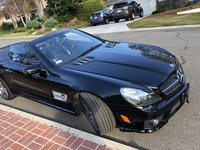 Picture of 2009 Mercedes-Benz SL-Class SL 63 AMG, gallery_worthy