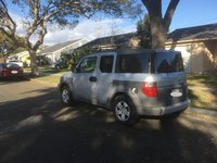 Picture of 2004 Honda Element EX AWD, gallery_worthy