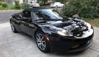 Picture of 2008 Tesla Roadster Convertible, gallery_worthy
