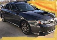 Picture of 2009 Subaru Impreza WRX Premium Package, gallery_worthy