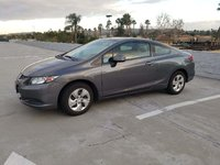 Picture of 2013 Honda Civic Coupe EX, gallery_worthy