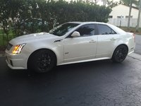 Picture of 2014 Cadillac CTS-V RWD, gallery_worthy