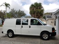 Picture of 2004 Chevrolet Express Cargo 1500 RWD, gallery_worthy