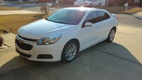 Picture of 2014 Chevrolet Malibu LT, gallery_worthy