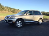 Picture of 2007 Volkswagen Touareg V8, gallery_worthy