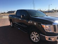 Picture of 2017 Nissan Titan XD SV Crew Cab, gallery_worthy