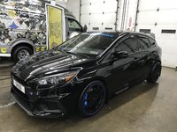 Picture of 2016 Ford Focus RS Hatchback, gallery_worthy