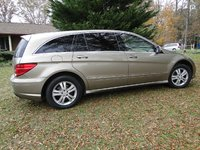 Picture of 2008 Mercedes-Benz R-Class R 350 4MATIC, gallery_worthy