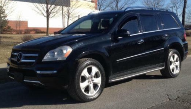 Picture of 2012 Mercedes-Benz GL-Class GL 450, gallery_worthy