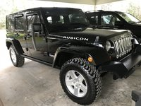 Picture of 2011 Jeep Wrangler Unlimited Rubicon, gallery_worthy