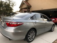 Picture of 2015 Toyota Camry XLE, gallery_worthy