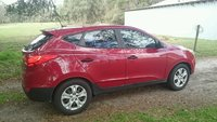 Picture of 2010 Hyundai Tucson GLS, exterior, gallery_worthy