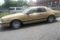 Picture of 1983 Ford Thunderbird Base, exterior, gallery_worthy