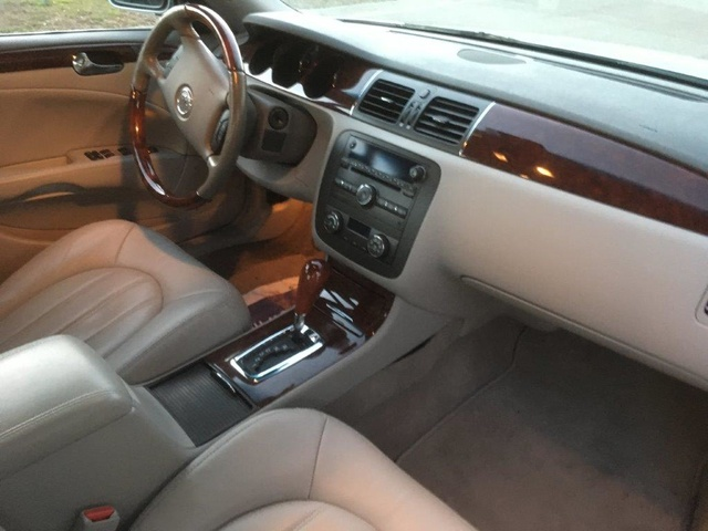 Picture of 2009 Buick Lucerne CXL5 FWD, gallery_worthy