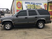 Picture of 2001 Chevrolet Tahoe LT, gallery_worthy