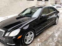 Picture of 2013 Mercedes-Benz E-Class E 350 Luxury 4MATIC, gallery_worthy