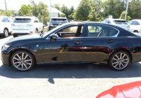 Picture of 2013 Lexus GS 350 AWD, gallery_worthy