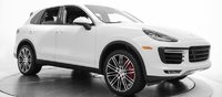 Picture of 2015 Porsche Cayenne Turbo, gallery_worthy