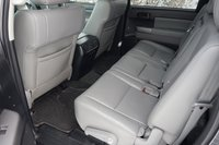 Picture of 2013 Toyota Sequoia SR5 4WD, interior, gallery_worthy