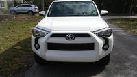 Picture of 2018 Toyota 4Runner SR5, exterior, gallery_worthy