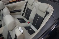 Picture of 2005 Saab 9-3 Aero Convertible, interior, gallery_worthy