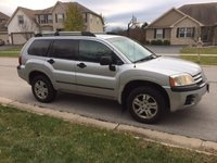 Picture of 2005 Mitsubishi Endeavor LS AWD, gallery_worthy