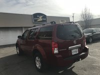 Picture of 2005 Nissan Pathfinder LE 4WD, gallery_worthy