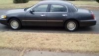 Picture of 2000 Lincoln Town Car Executive, gallery_worthy