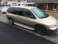 Picture of 2000 Dodge Grand Caravan 4 Dr STD Passenger Van Extended, gallery_worthy