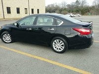Picture of 2016 Nissan Altima 2.5 S, gallery_worthy