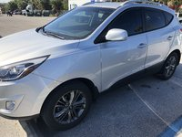 Picture of 2014 Hyundai Tucson GLS FWD, gallery_worthy