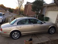 Picture of 2003 Jaguar S-TYPE 4.2, gallery_worthy