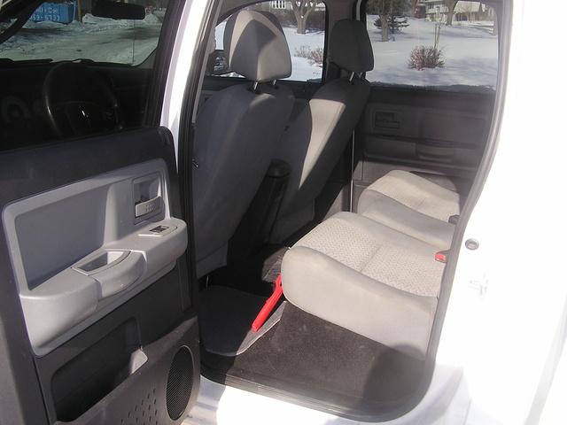 Picture of 2009 Dodge Dakota Bighorn/Lonestar Crew Cab, gallery_worthy