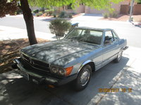 Picture of 1979 Mercedes-Benz SL-Class 450SL Coupe, gallery_worthy
