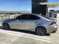 Picture of 2015 Lexus IS 250 F Sport Crafted Line RWD, gallery_worthy