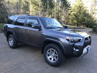 Picture of 2015 Toyota 4Runner Trail 4WD, gallery_worthy