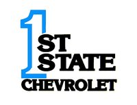 First State Chevrolet logo