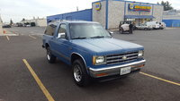 Picture of 1989 Chevrolet S-10 Blazer Sport, gallery_worthy