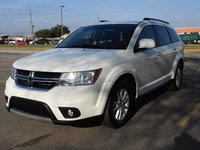 Picture of 2015 Dodge Journey SXT, gallery_worthy