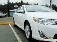 Picture of 2013 Toyota Camry XLE V6, gallery_worthy