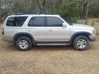 Picture of 1998 Toyota 4Runner 4 Dr SR5 SUV, gallery_worthy