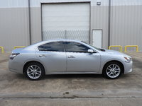 Picture of 2013 Nissan Maxima S, gallery_worthy